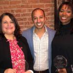 Rose receives Southern Colorado Ally Award
