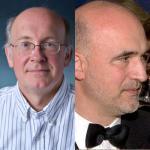 Scheeres, Spalart elected to National Academy of Engineering