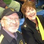 Schoffstall celebrates 55 years at UCCS