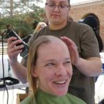 Scene at CU: St. Baldrick's Day and more