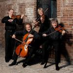 Takács Quartet lands fifth Grammy nomination