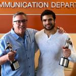 Two UCCS productions earn Telly Awards