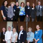 Faculty awardees recognized for advancing CU Boulder, the academy