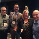 HR staff Harrison, Nelson win regional awards