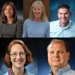 CU Boulder announces distinguished research lecturers, employees of the year