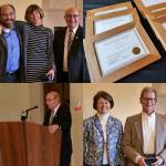 Faculty achievement celebrated at CU Boulder event