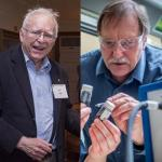 Weimer, Hall named National Academy of Inventors Fellows