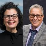 UCCS Welcomes New Deans of College of Business and College of Letters, Arts and Sciences