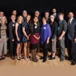 UCCS celebrates campus leaders at annual ceremony