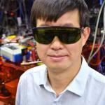 Ye wins Breakthrough Prize in Fundamental Physics