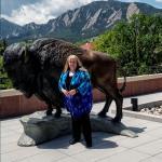 Melinda Piket-May, Ph.D.