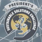 Office of the President helps launch 2020 Sustainability Challenges