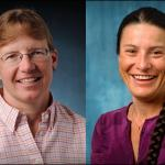 Two CU-Boulder faculty join ranks of President's Teaching Scholars
