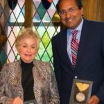 Sue Anschutz-Rodgers Eye Center part of longstanding partnership