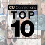 The 10 most-read CU Connections features of 2018