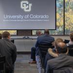 Townhall held at UCCS Oct. 11