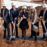 CU Boulder breaks ground on $57 million music building expansion