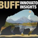 Second season of Buff Innovator Insights podcast underway