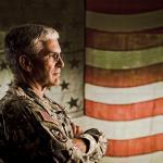 Gen. George W. Casey Jr. shares leadership journey with CU Boulder students