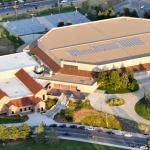 CU Boulder's sports arena renamed CU Events Center