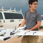 The air up there: CU team deploys multiple drones in tornado study