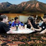 CU Boulder remains a strong draw for study abroad, international students