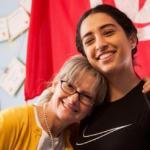 International English Center seeks host families
