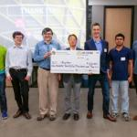Lab Venture Challenge awards $900,000 to promising bioscience, physical science and engineering ventures