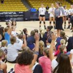 Summer Camp Spotlight: Colorado Buffaloes Sport Camps