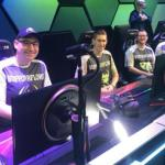 TCP BuffOvrFlows win first Wicked6 eSports Cyber Competition