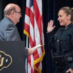 CU Police Department pledges to advance women in policing