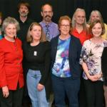 CU-Boulder staff members saluted at Years of Service banquet