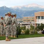 UCCS to offer Air Force ROTC on campus in fall 2018