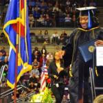Alumni Profile: Christine Izuakor '16 is forging a future in security