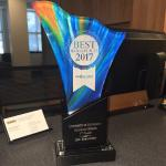 Colorado Springs Gazette: UCCS a best workplace