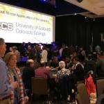 Annual campus appreciation reception set for Jan. 25