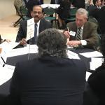 Chancellor seeks regent input for strategic plan revisions