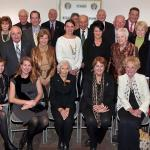 UCCS recognizes lifetime donors at dinner