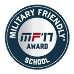 UCCS earns gold-level Military Friendly Award