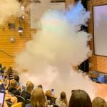 Over 100 local teachers participate in the UCCS STEM Days of Summer Conference