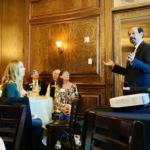 Chancellor visit with Denver alumni and advocates highlights latest campus initiatives