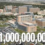 CU Denver | CU Anschutz Office of Grants, Contracts logs milestone