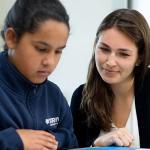 ASPIRE recruits career-changers to address teaching shortage