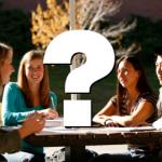 Submit your questions for the March 29 Campus Conversation