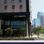 New City Heights Residence Hall and Learning Commons opens