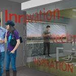 Comcast contributes $5 million to establish innovative media center