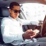The real cost of driving while distracted