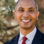 Assess, catalyze and communicate: How Anthony Graves will champion CU Denver public-private partnerships that put people first