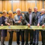 New Jake Jabs Event Center celebrates grand opening