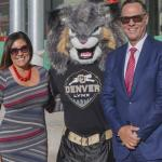 CU Denver celebrates first named building